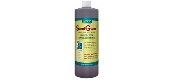 SCD ScentGuard – Probiyotikler Atık Su Arıtma – Koku Giderici – SCD Probiyotikler